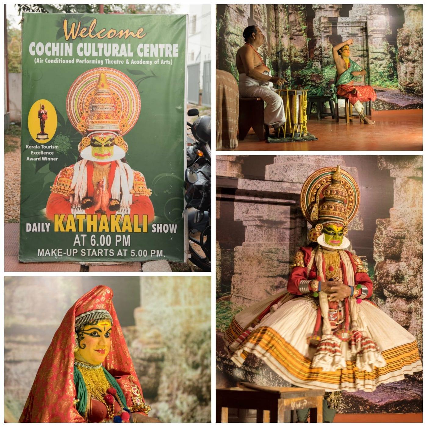 Kerala Cultural Show