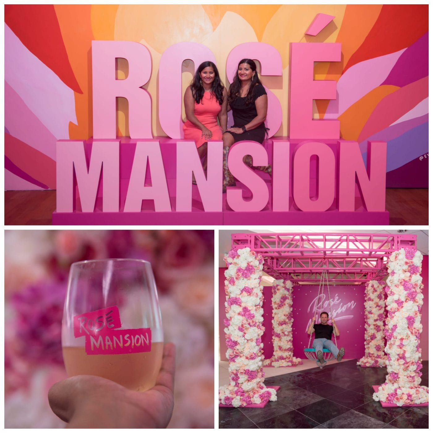 Rose Mansion Roseland 2