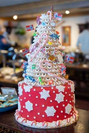 Christmas Brunch at Stein Eriksen