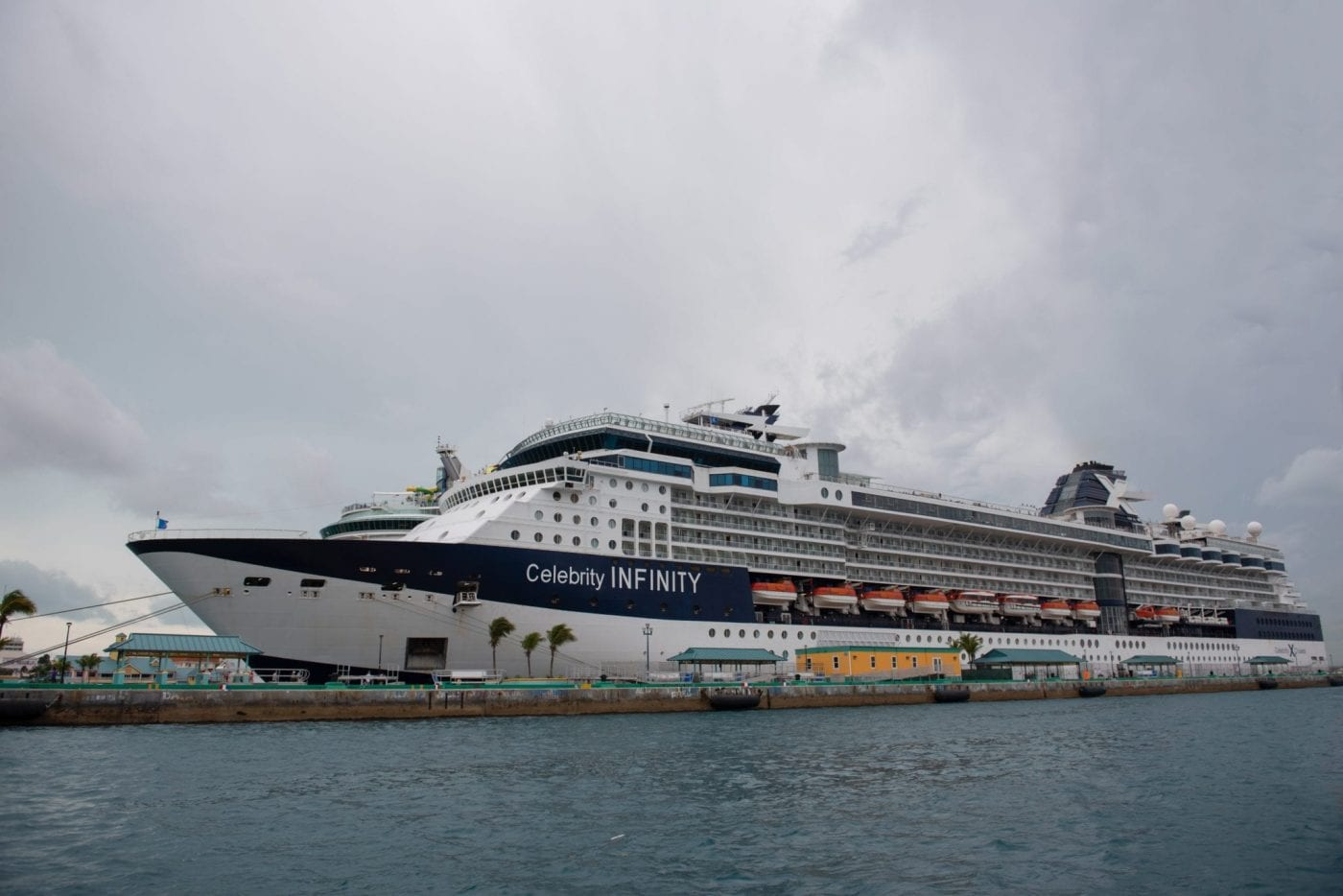 Celebrity Infinity Wedding Cruise