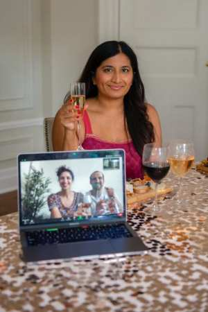 Virtual Wine Tasting with Maison Marcel