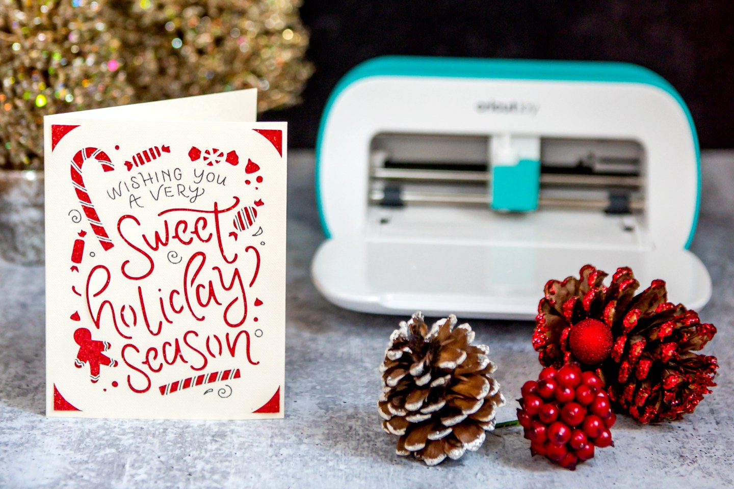 Cricut Joy Holiday Gift
