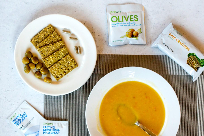 ProLon's Fast Mimicking Diet