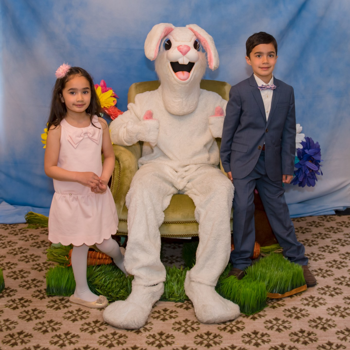 Celebrate Easter with kids