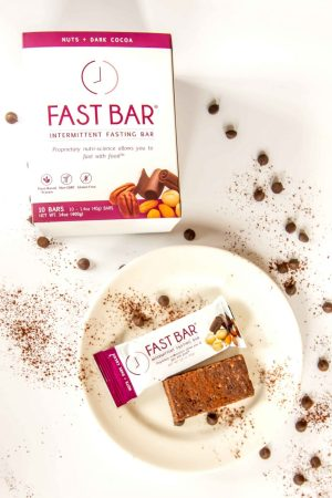 Best Fast Bar Review: How to  Lose Quarantine Weight Gain in 2021?