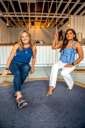 The Best Summer 2021 Rooftops in NYC: Sandbar