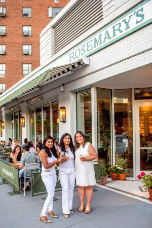 The Best Restaurants in StuyTown in 2021: Rosemary's East