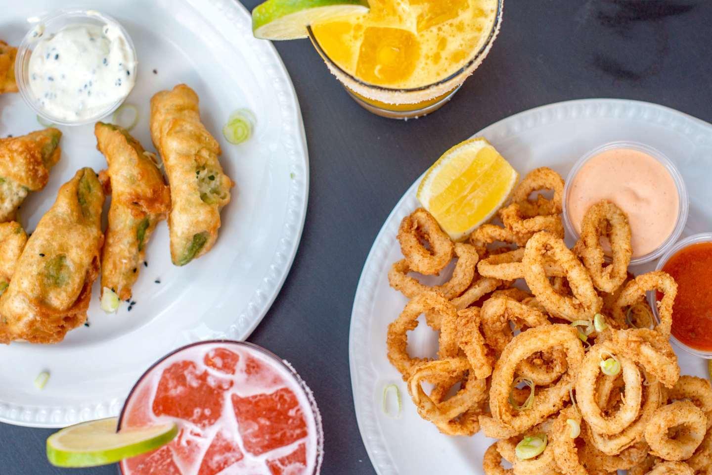 Best Restaurants in Chelsea: Merchant's NY