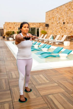 The Best Workout Tips on Vacation in 2021: P.volve