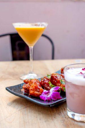 The Best Indian Restaurants in Hell's Kitchen in 2021: Badshah