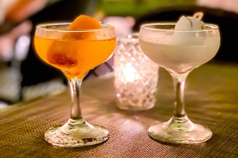 Taste of Tennis 2021 – Tavern on the Green Dessert. Citi Taste of Tennis.