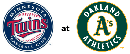 TwinsTakes Game Recap - Minnesota Twins at Oakland Athletics - May 31st, 2016