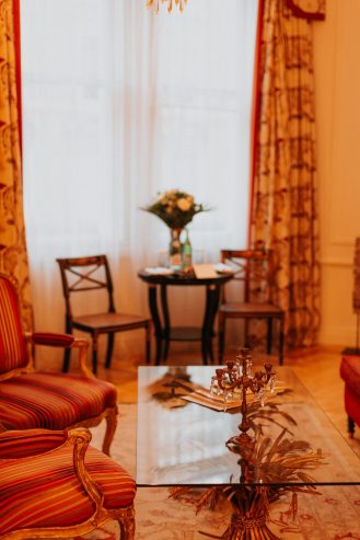 brompton suite, the kensington