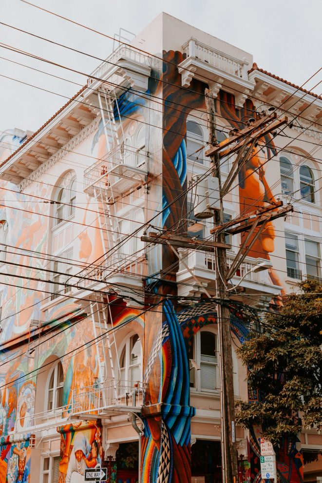 Weekend in San Francisco and 48 hours in San Francisco