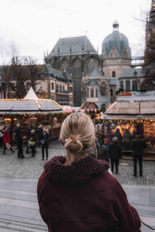 Aachen Christmas Market