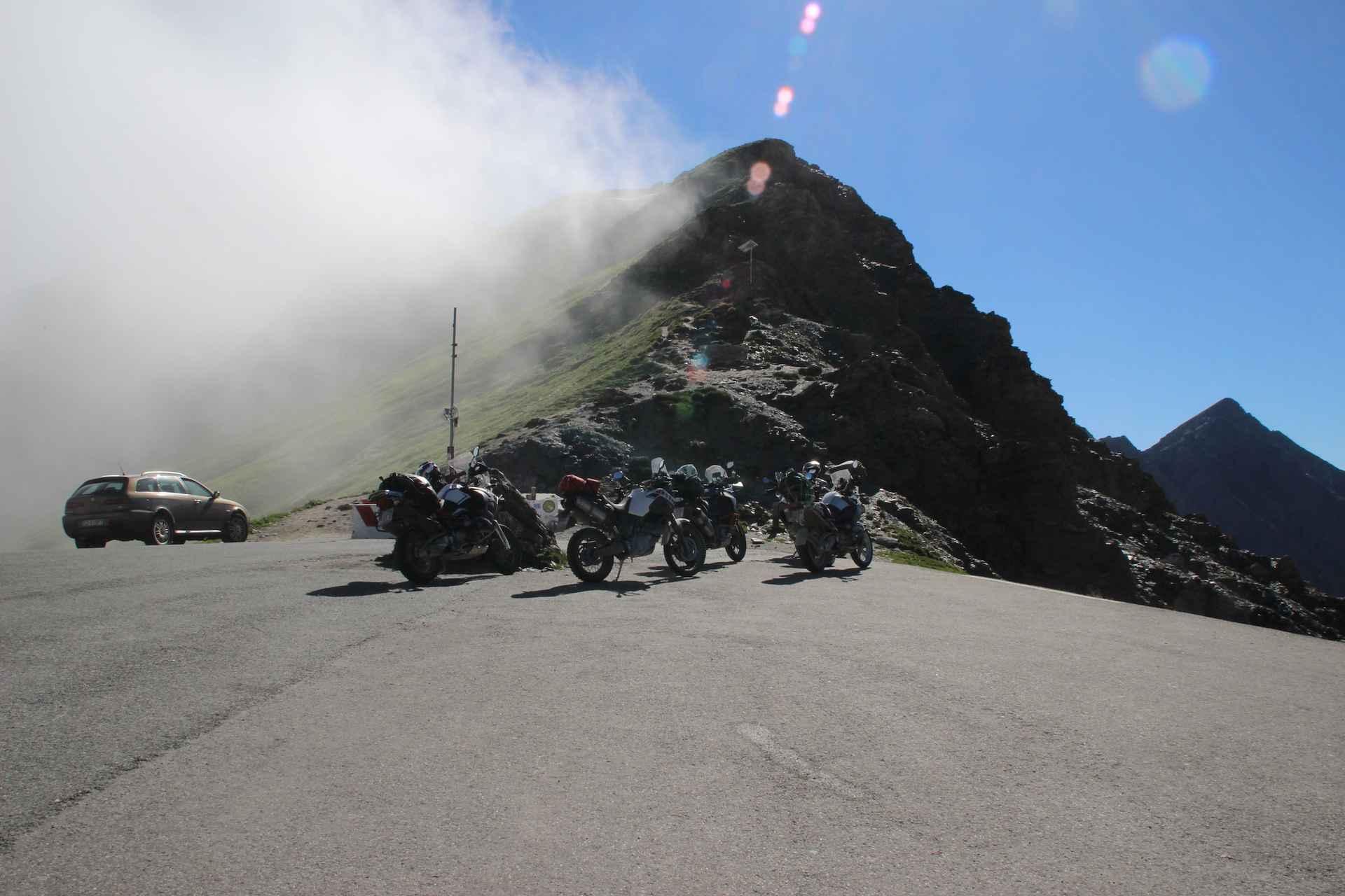TwinTrail Alps Adventure - Col d'Agnel