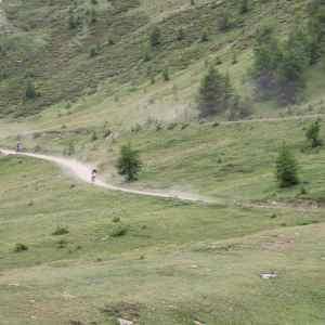 TwinTrail Alps Adventure - Strada dell'Assietta