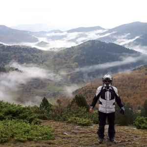 Pyrenees Adventure - Serra del Boumort