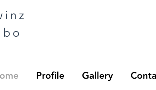 【Vue/コンポーネント実装】シンプルでお洒落なナビゲーションをコピペだけで作成する方法