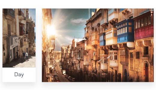 【Vue/CSSアニメーション】画像一覧をhoverするとスーッと拡大されるアニメーションをコピペだけで実装