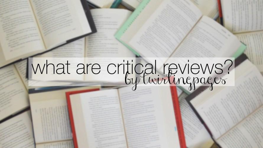 critical reviews