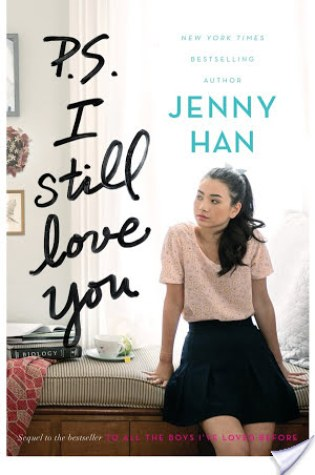 REVIEW + DISCUSSION: p.s. i still love you, by jenny han