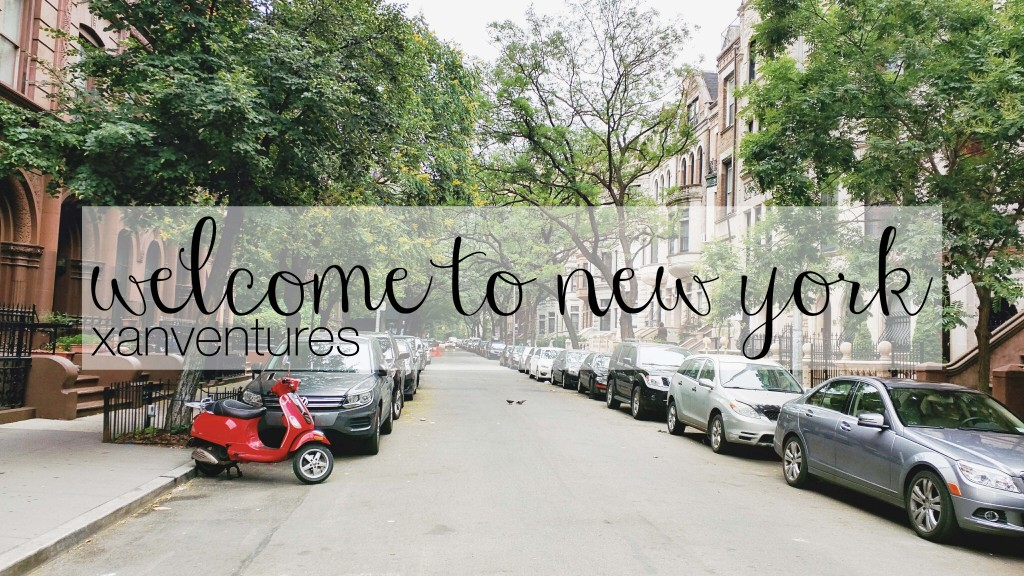 welcome to new york header