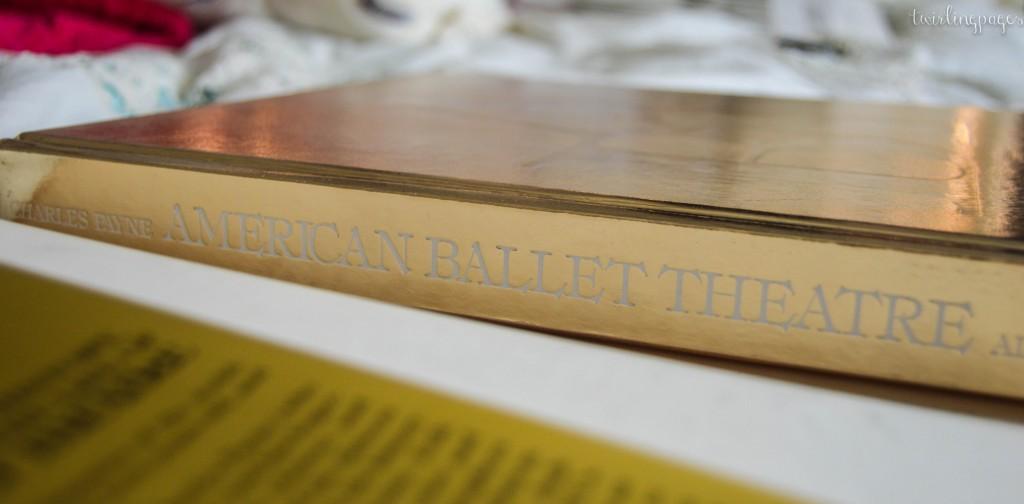 american ballet theatre book4