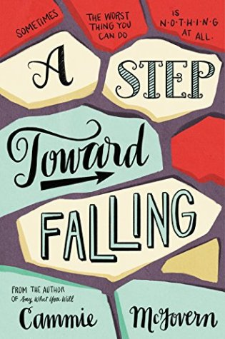 REVIEW: a step toward falling, by cammie mcgovern