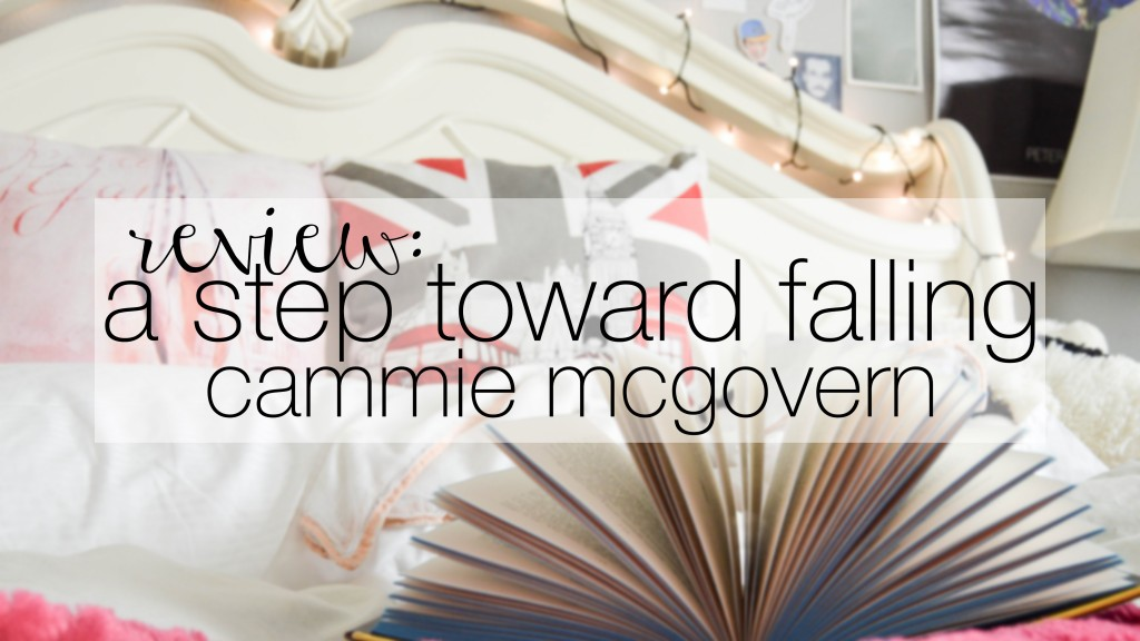 review - a step toward falling