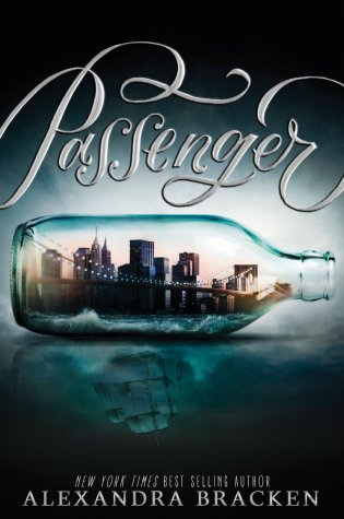 REVIEW + DISCUSSION: passenger, by alexandra bracken