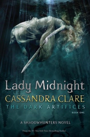 REVIEW + DISCUSSION: lady midnight, by cassandra clare