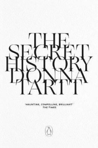 REVIEW: The Secret History, by Donna Tartt