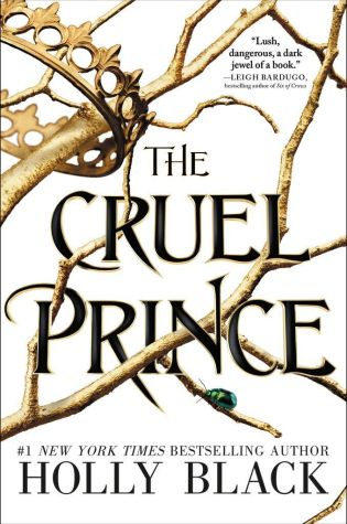 The Best Cruel Characters + GIVEAWAY for The Cruel Prince!!