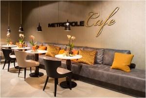 baan metropole collection cafe