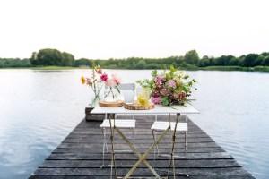 sfeerfoto bruidsbloemen