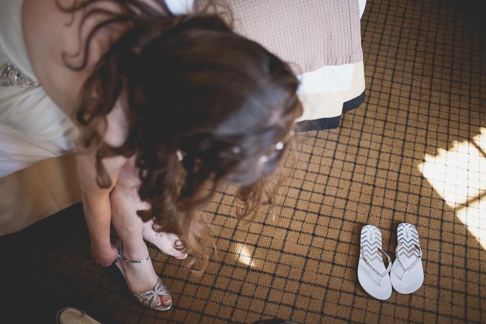 Jen + Jens' San Francisco City Hall Wedding