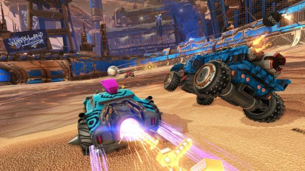 rocket league tips 1