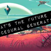 procedural generation no mans sky