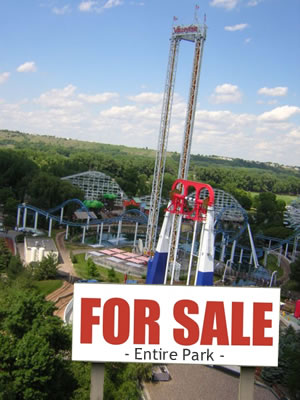 Valleyfair For Sale