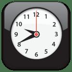 Dashboard Clock Icon