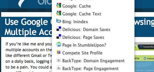 yExplore Google Chrome