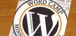WordCamp MSP