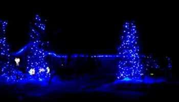 Waconia Christmas Lights House Spectacular