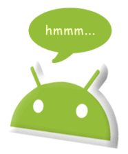 Android humm