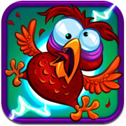 Bird Zapper Icon
