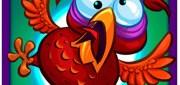 Bird Zapper Icon