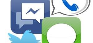 Texting Alternatives