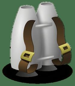 WordPress Jetpack Logo