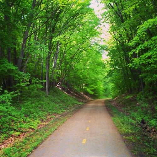 Walk/Bike Path